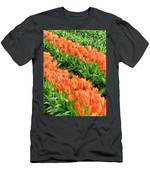 Tulip Town 7 Men's T-Shirt (Athletic Fit)