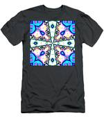 Wintercross Men's T-Shirt (Athletic Fit)