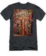 September 11th Memorial Men's T-Shirt (Athletic Fit)