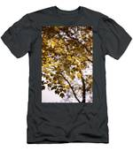 Cozy Fall Day Men's T-Shirt (Athletic Fit)