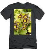 Primula Gold Lace Men's T-Shirt (Athletic Fit)