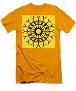 Circle 2 Icon Men's T-Shirt (Athletic Fit)