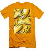 Belief Men's T-Shirt (Athletic Fit)