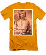 General Pickett Confederate  Men's T-Shirt (Athletic Fit)