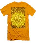Islamic Calligraphy 013 Men's T-Shirt (Athletic Fit)