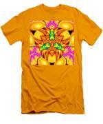 Pineal Flux Men's T-Shirt (Athletic Fit)