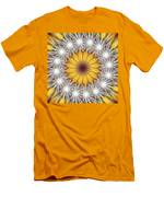 Seven Sistars Of Light K1 Men's T-Shirt (Athletic Fit)