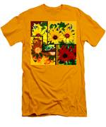 Abstract Fusion 99 Men's T-Shirt (Athletic Fit)