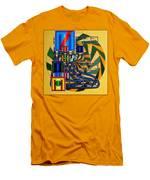 Sendintank Men's T-Shirt (Athletic Fit)
