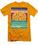 The Sun Drinks The Ocean And Eats The Sky Men's T-Shirt (Athletic Fit)