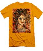 Ancient Woman Men's T-Shirt (Athletic Fit)