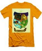 Balestar Crest Men's T-Shirt (Athletic Fit)