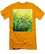 Blue Bells  Men's T-Shirt (Athletic Fit)