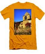 Carmel Mission Men's T-Shirt (Athletic Fit)