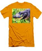 Gator 1 Men's T-Shirt (Athletic Fit)