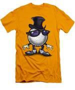 Golf Classic Men's T-Shirt (Athletic Fit)