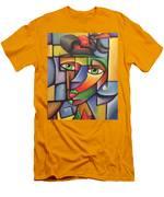Lizzy Men's T-Shirt (Athletic Fit)