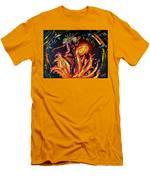Satanico Pandemonium Men's T-Shirt (Athletic Fit)