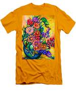 The Flower Dance Men's T-Shirt (Athletic Fit)