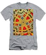 0532 Men's T-Shirt (Athletic Fit)