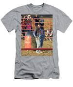 Clownin Around  Men's T-Shirt (Athletic Fit)