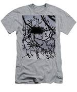 Put A Bird In It I Men's T-Shirt (Athletic Fit)