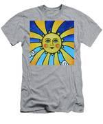 Soleil Men's T-Shirt (Athletic Fit)