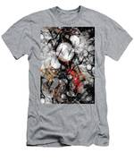 Abstraction 664 - Marucii Men's T-Shirt (Athletic Fit)