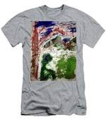 Art Therapy 172 Men's T-Shirt (Athletic Fit)