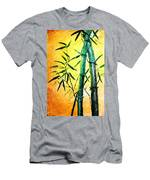 Bamboo Magic Men's T-Shirt (Athletic Fit)
