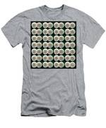 Field Of Wishes Men's T-Shirt (Athletic Fit)