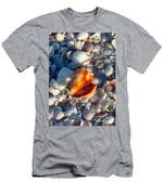 Florida Fighting Conch 1 Men's T-Shirt (Athletic Fit)