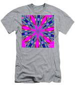 Fractalscope 29 Men's T-Shirt (Athletic Fit)