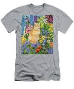 Gordon S Cat Men's T-Shirt (Athletic Fit)
