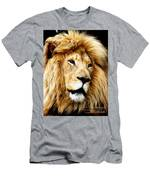 King Ludwig Xviiii Men's T-Shirt (Athletic Fit)
