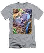 Lahaina Prison 8 Men's T-Shirt (Athletic Fit)