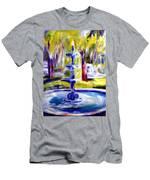 Luv Men's T-Shirt (Athletic Fit)