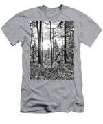 Noon Men's T-Shirt (Athletic Fit)
