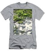 On The Oregon Dunes Men's T-Shirt (Athletic Fit)