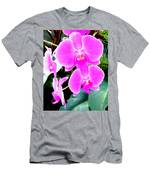 Orchid Series 1 Men's T-Shirt (Athletic Fit)