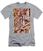 Rustic Rome Apartments Men's T-Shirt (Athletic Fit)