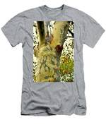 The Beatiful Sycamore Men's T-Shirt (Athletic Fit)