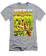 Veggin Men's T-Shirt (Athletic Fit)