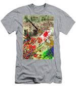 Yusuke Yamada Tribute Men's T-Shirt (Athletic Fit)