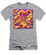 0692 Abstract Thought Men's T-Shirt (Athletic Fit)
