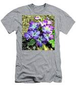 Tiny Men's T-Shirt (Athletic Fit)