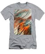 Autumn Winds Men's T-Shirt (Athletic Fit)