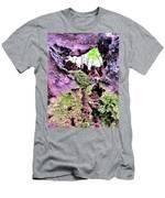 Crevis Men's T-Shirt (Athletic Fit)