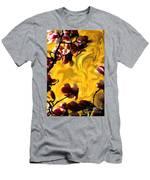 Dali Spring 3 Men's T-Shirt (Athletic Fit)