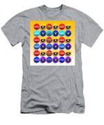 Election Men's T-Shirt (Athletic Fit)